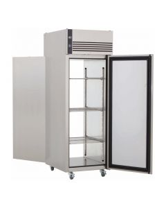 This is an image of a Foster EcoPro G2 Pass Through 600Ltr Cabinet Fridge EP700P 10160