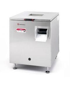 This is an image of a Sammic Freestanding Cutlery Polisher SAS-5001