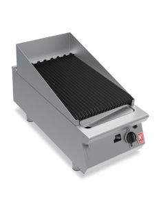 This is an image of a Falcon F900 400mm Wide Chargrill Propane Gas (Direct)