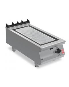 This is an image of a Falcon F900 Ribbed Griddle PRO (Direct)