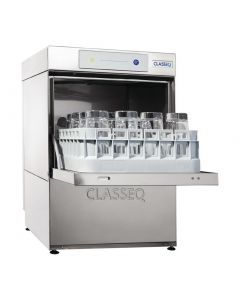This is an image of a Classeq G350P Glasswasher