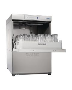 This is an image of a Classeq G500P Glasswasher