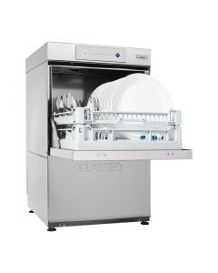 This is an image of a Classeq D400P Dishwasher