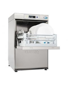 This is an image of a Classeq D400 Duo WS Dishwasher