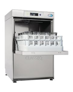 This is an image of a Classeq G400 Duo WS Glasswasher