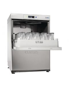 This is an image of a Classeq G500 Duo Glasswasher