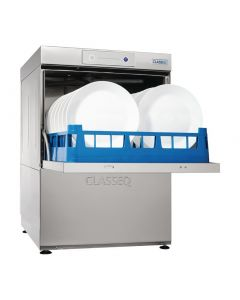 This is an image of a Classeq D500P Dishwasher