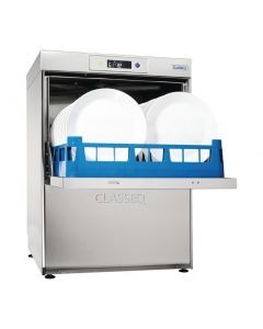 This is an image of a Classeq D500 Duo WS Dishwasher