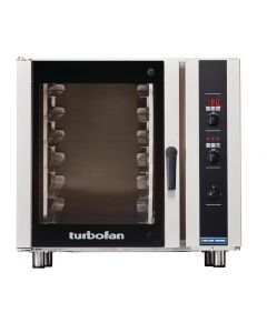 This is an image of a Full Size Digital Electric Convection Oven 6 Grid 3Phase Power (Direct)