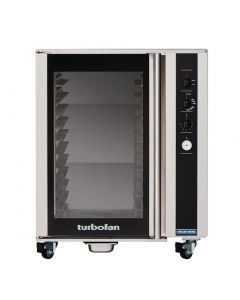 This is an image of a ProverHolding Cabinet Electric with Humidifier 12 Rack (Direct)