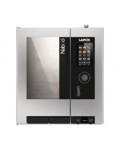This is an image of a Lainox Naboo 10x11 GN Oven Electric (Direct)