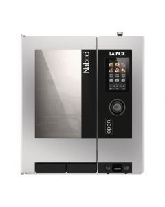 This is an image of a Lainox Naboo 10x11 GN Oven Gas (Direct)