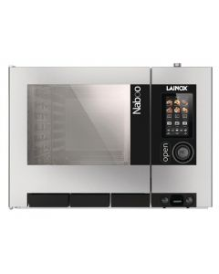 This is an image of a Lainox Naboo 7x21 - 14x11 GN Oven Gas (Direct)