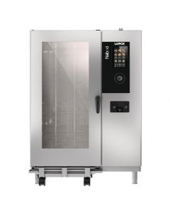 This is an image of a Lainox Naboo 40 Grid Combi Oven Gas NAGB202