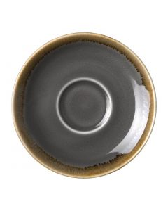 This is an image of a Olympia Kiln Smoke Saucer (for HC388) - 115mm (Box 6)