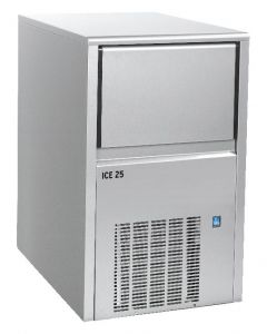 This is an image of a Maidaid Ice 25 icemaker
