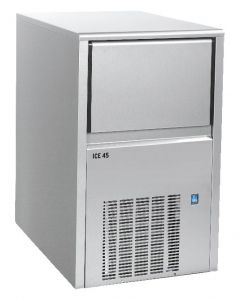 This is an image of a Maidaid Ice 45 Ice maker