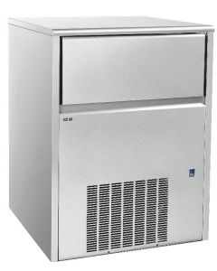 This is an image of a Maidaid Ice 80 Ice maker