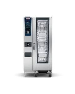 This is an image of a Rational iCombi Pro 20 electric