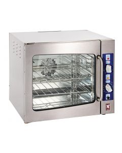 This is an image of a Falcon Electric Convection Oven E7202