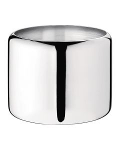This is an image of a Olympia Concorde Sugar Bowl StSt - 285ml 10oz