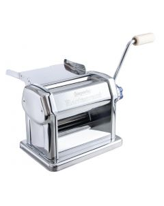 This is an image of a Imperia Manual Pasta Machine
