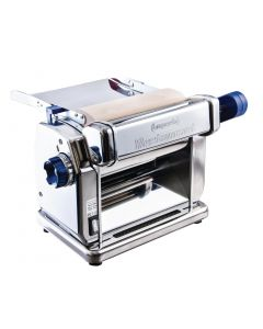 This is an image of a Imperia Electric Pasta Machine