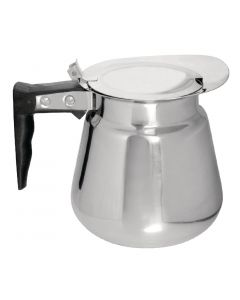 This is an image of a Coffee Decanter StSt - 64fl oz