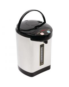 This is an image of a Caterlite Compact Electric Airpot 4Ltr
