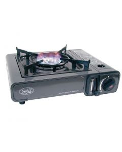 This is an image of a Bright Spark Butane Stove