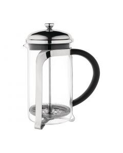This is an image of a Olympia Coffee Maker - 8 Cup 1000ml