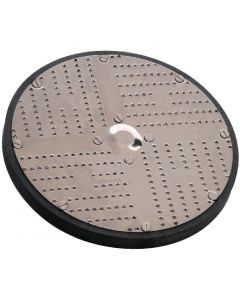 This is an image of a Santos Parmesan Gating Disc for K308