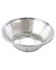 This is an image of a Santos Basket (Strainer Only) 05mm Holes for CG330 K278 (No 28 and No 58)