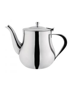 This is an image of a Arabian Teapot 188 - 48oz