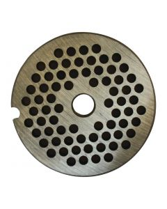 This is an image of a Santos StSt Plate 8 holes 45mm for K309 (Direct)