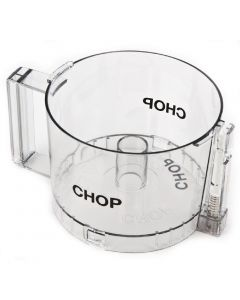 This is an image of a Chopping Bowl Assembly