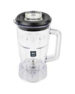This is an image of a 14 Litre polycarbonate Jug with Blade and Lid