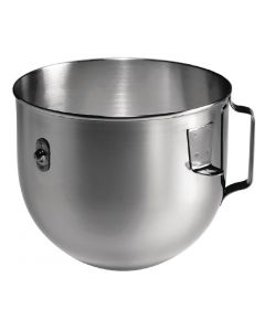 This is an image of a KitchenAid Bowl - 483Ltr for K5 and K50 DN677 and J498 KitchenAid Mixers