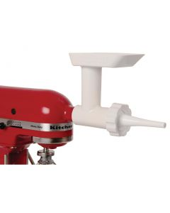 This is an image of a Sausage Stuffer for Kitchenaid Mixers