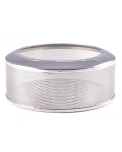 This is an image of a Strainer Basket
