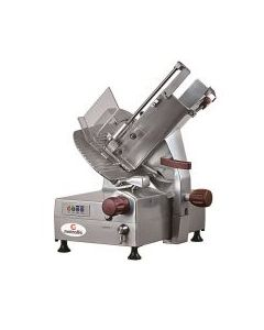 This is an image of a Metcalfe NS300A Automatic Gravity Feed Slicer (Direct)