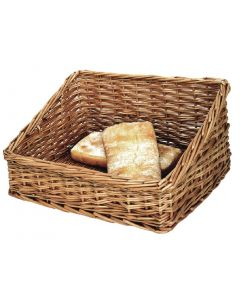 This is an image of a Bread Display Basket 360mm