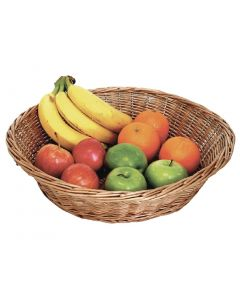 This is an image of a Counter Display Basket 420mm