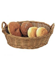 This is an image of a Table Basket - 95x300x200mm