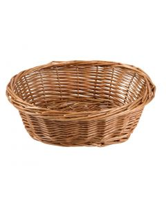 """This is an image of a Table Basket - 3x7x9"""""""