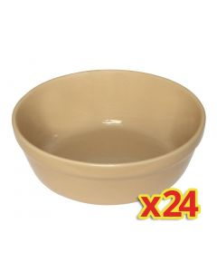 This is an image of a Olympia Pie Bowls C024 (Box 24)