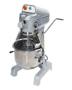 This is an image of a Metcalfe SP100 Planetary Mixer - 9Ltr (Direct)