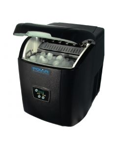 This is an image of a Polar Countertop Ice Machine 11kg Output