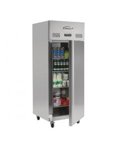 This is an image of a Williams Jade 1 Door 620Ltr Cabinet Fridge HJ1-SA