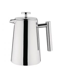 This is an image of a Insulated Coffee Maker StSt - 750ml 6 Cup